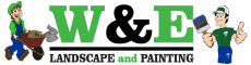 logo we landscaping