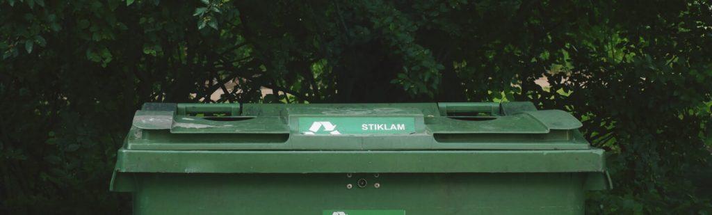 we-landscaping dumpster